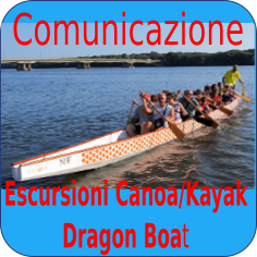 The CORE DRAGON-BOAT Sabaudia